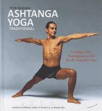 Petri Räisänen Ashtanga Yoga
