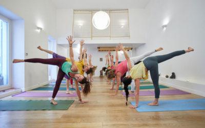 Les 5 petits détails qui changent une pratique d'Ashtanga Yoga