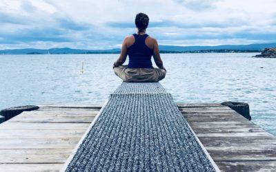 Méditation de pleine conscience avec Nawal Jammot