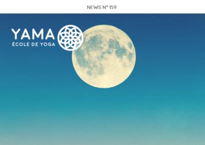 Pleine lune et nouvelle lune