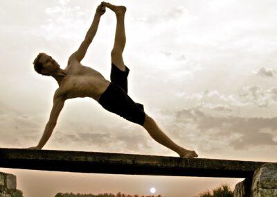 Le tissage du vivant, Tantra et fascias dans le yoga